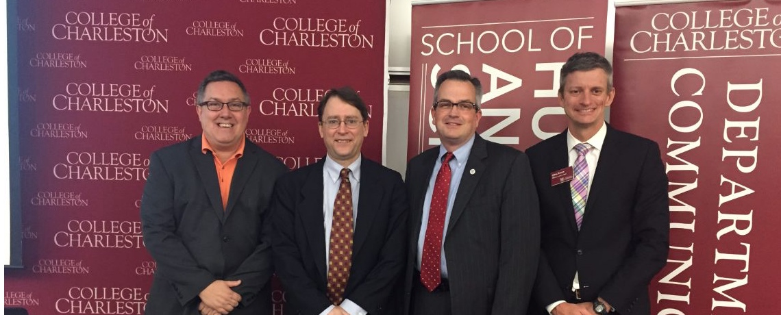 Inaugural Scholar Exchange