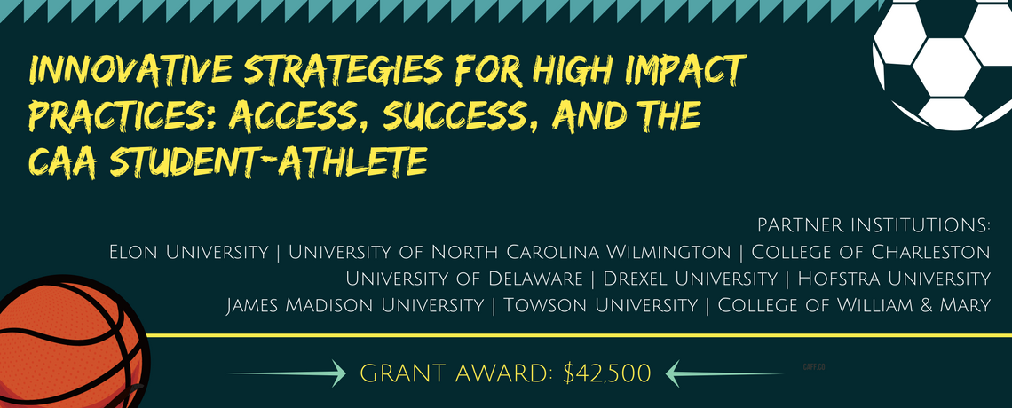 IN/CO Grant on High-Impact Practices for Student-Athletes